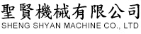 http://www.shengshyan.com.tw/SHENG SHYAN MACHINE CO., LTD